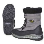 Ботинки рыболовные NORFIN SNOW GRAY 13980-GY