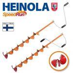 Ледобуры HEINOLA Speed Run Classic HL1-135-800