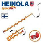 Ледобуры HEINOLA Speed Run Compact HL3-115-1000