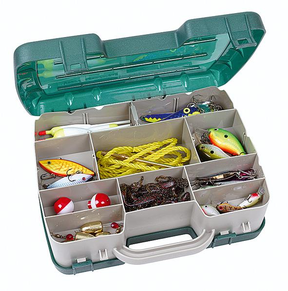 чемодан для рыболовных