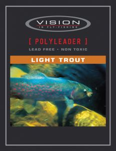 Подлески LIGHT TROUT VPL ― Rybachok.com.ua